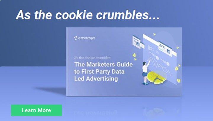 Cookieless advertising