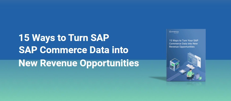 SAP Commerce Data